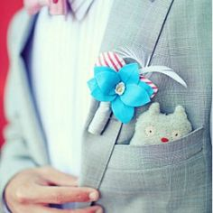 ALTERNATIVE GROOMS WEAR PIECES