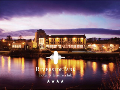 Riverside Park Hotel& Leisure Club